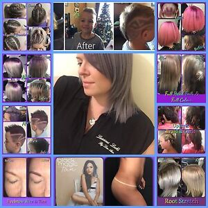Mobile Hair & Beauty. SPECIALS ON NOW Berkeley Wollongong Area Preview