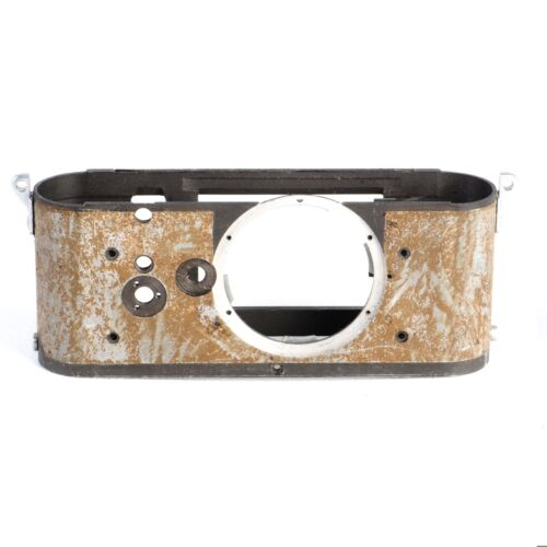 :Leica M3 Buddha Ear Rangefinder Camera Chassis Replacement Part