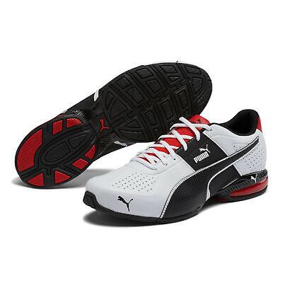 PUMA Men's CELL Surin 2 FM Running Shoes