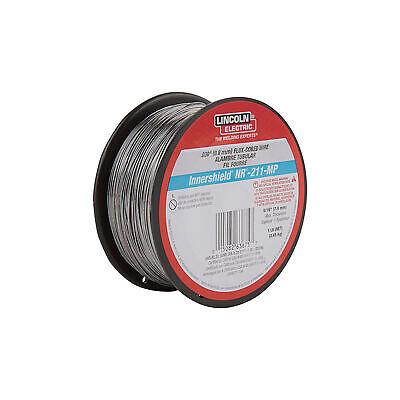 Lincoln Innershield Nr-211 Flux-cored Welding Wire 1lb Spool 0.030in Dia.
