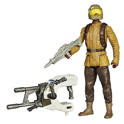 Star Wars The Force Awakens 3.75-Inch Figure Space Mission Resistance Trooper