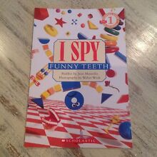 Children's Book Package 1: Scholastic Readers Rockingham Rockingham Area Preview