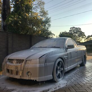 Wanted: VZ SS Ute
