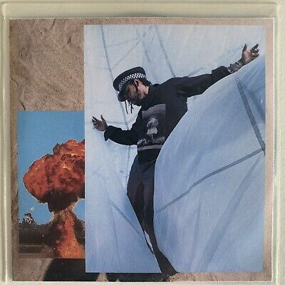 Miguel ft Travis Scott - Skywalker - Promotional CD - Collector's Piece