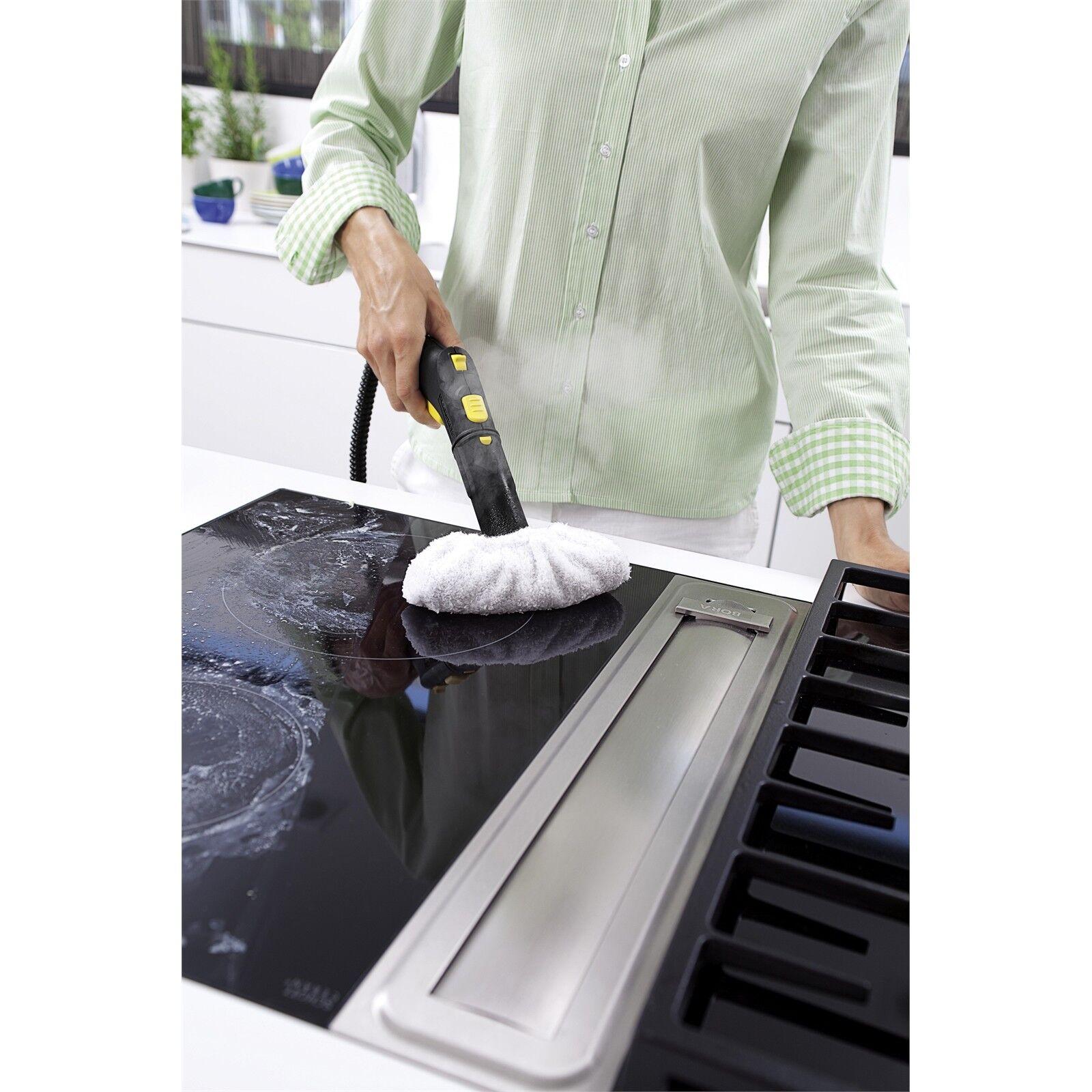 Karcher Easyfix Watt Steam Cleaner Ebay