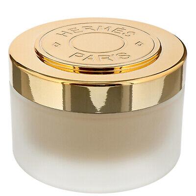 NEW Hermes 24 Faubourg Perfumed Body Cream 6.8oz Hermes Body Cream