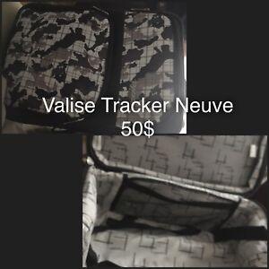 Valise tracker