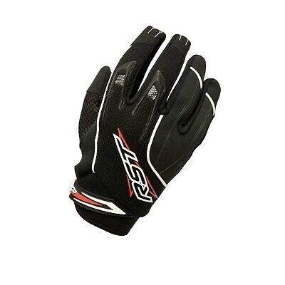 RST MX II Kids Childrens Gloves Motorcycle Bike Motocross Off Road