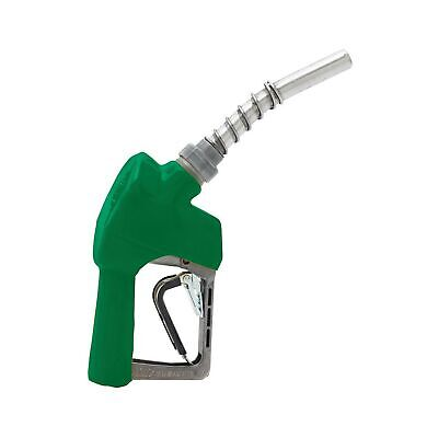 Husky 159503-03 New Xs Pressure Activated Light Duty Diesel Nozzle With Three...