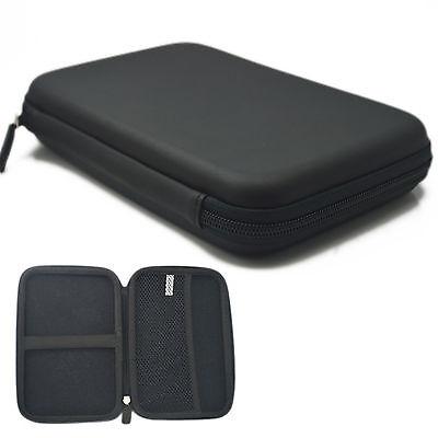 Carry Travel Case Bag For Garmin Nuvi Tomtom Magellan 6  7  7 Inch Gps Sat Nav