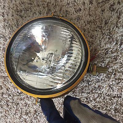 08128-32400 Lamphead Fits Komatsu D150a1 D155a1 D155c Pc200 Pc300 Pc400 Pc120