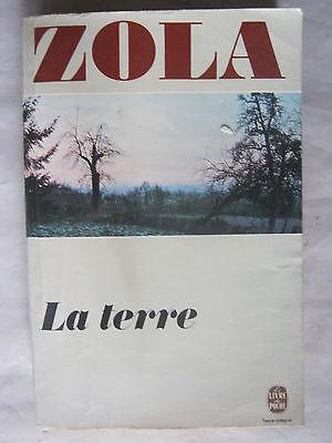 La terre de Zola