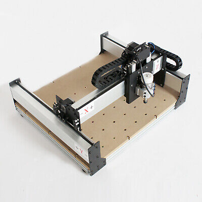 New 300w Cnc Router Cutter Engraving Machine Usb Port Rs4040 Finished Product