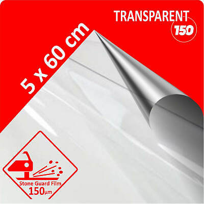 Lackschutz Folie Oraguard 270 stone quard film transparent durchsichtig 5x60 cm