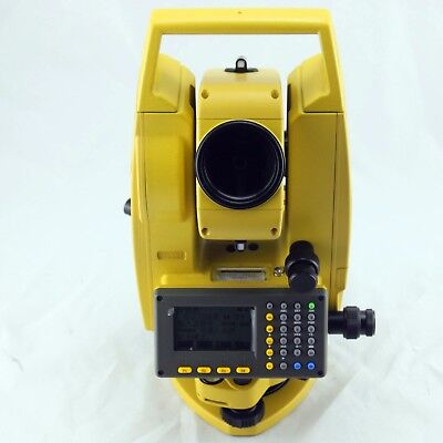 New South Total Station Nts-312r Reflectorless Total Station