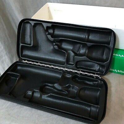 Welch Allyn 97800-mc Diagnostic Set Casebox Only
