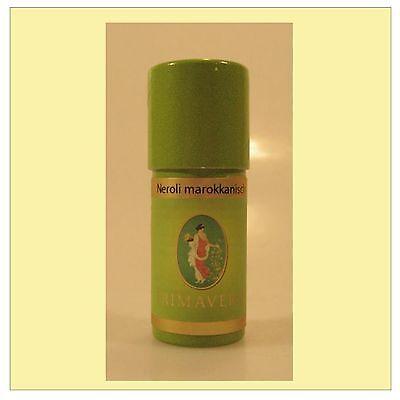 Primavera Neroli Öl 100% naturreines ätherisches Neroliöl marokkanisch 1
