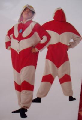 Ultraman Erwachsene Kigurumi Kostüm Pyjamas Kamen - Kamen Rider Kostüm