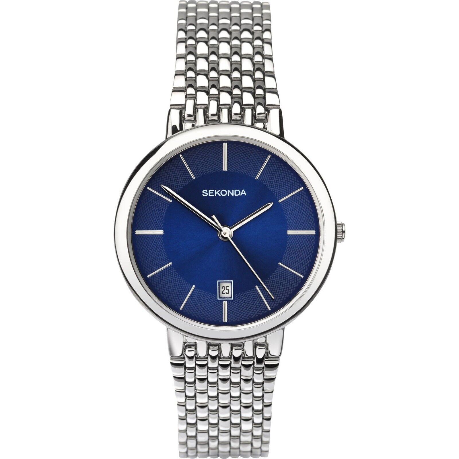 Sekonda кварцевые часы водонепроницаемые с камнями сталь и керамика в сочетании с блеском кристаллов создают непередаваемый стильный образ.
