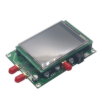 Adf4355 250mhz-6.8g Sweep Rf Signal Source Generator Vco Microwave Frequency Pll