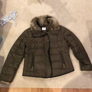 Manteau d'hiver femme/women's winter coat
