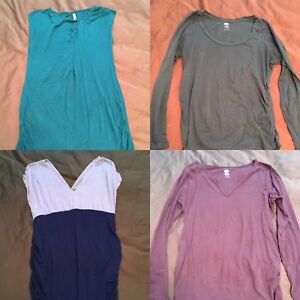 Medium/large size maternity lot