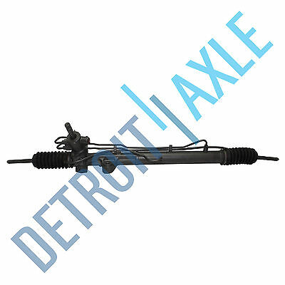 Honda Accord / Acura CL 4cyl Complete Power Steering Rack and Pinion Assembly