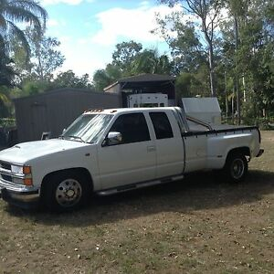 1989 Chevrolet Other Ute Munruben Logan Area Preview