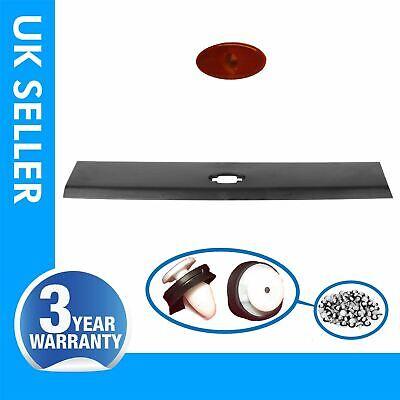 RENAULT MASTER MK3 SIDE DOOR MOULDING STRIP /&INDICATOR LAMP REAR LEFT 768F20007R