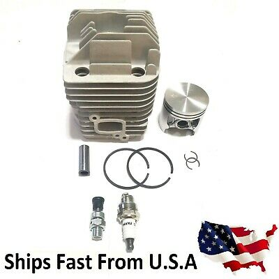 48mm Cylinder Kit Fits Stihl Ts460 Replaces 4221 020 1201 Cut Off Saws Us Seller
