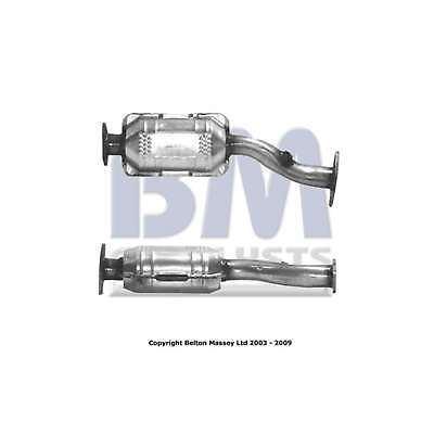 Fits Ford Mondeo MK3 1.8 16V BM Cats Exhaust Manifold Catalytic Converter