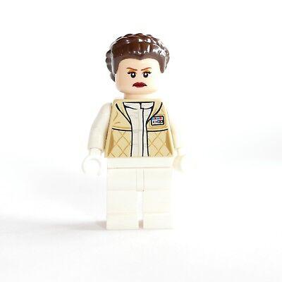 Lego® Star Wars™ Figur Princess Leia sw346 Hoth Outfit aus 7879 Echo Base