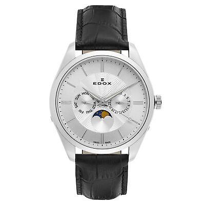 Edox Men's Quartz Watch 40008-3-AIN