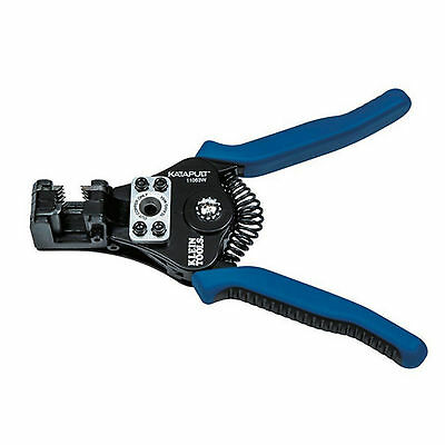 Klein Tools Wire Stripper Cutter Electrical Stripping Cuting Strip Cable Tool