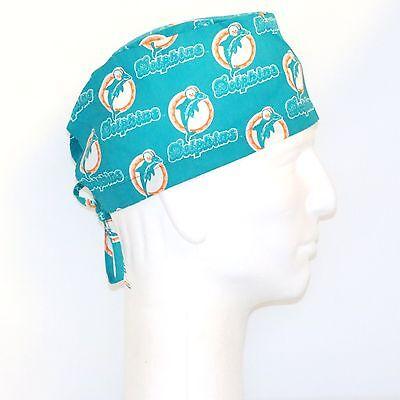 Nfl Miami Dolphins (NFL Miami Dolphins Scrub Hat)