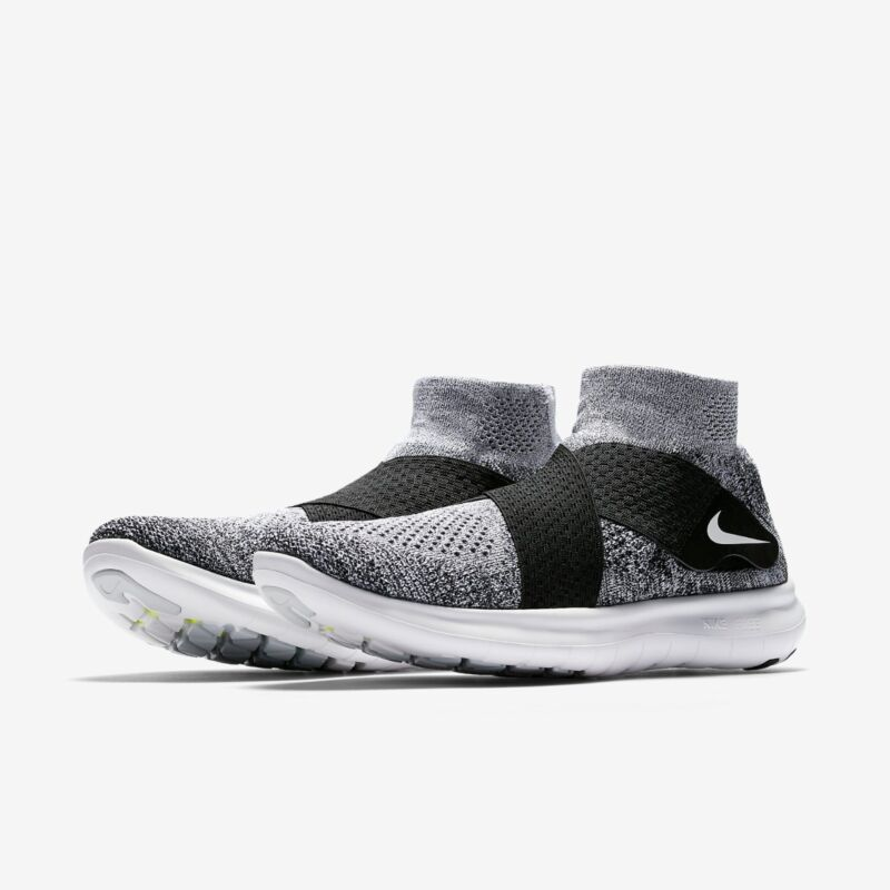 17573406df60 Men s New Authentic Nike Free RN Motion Flyknit 2017 Running Shoes Sizes  7-14
