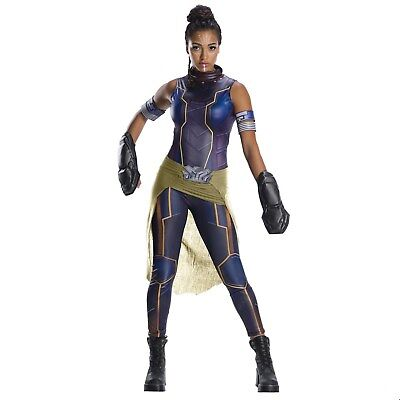 Marvel Black Panther Movie - Shuri Adult Costume