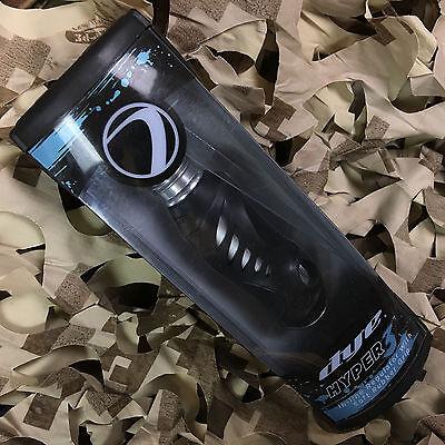 NEW Dye Hyper 3 Inline Gun Reg Regulator (Standard Thread) - Dust Clear Silver