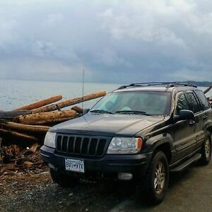 2000 Jeep Grand Cherokee Limited v8 OBO