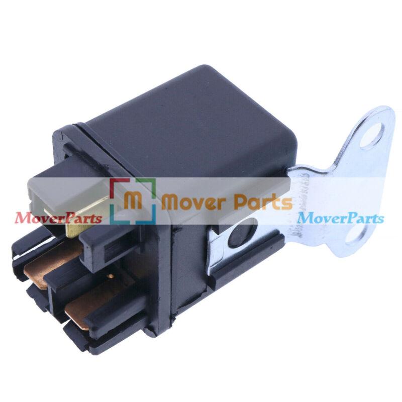 Glow Plug Relay For Kubota Yanmar 12 Volt MR8B-171