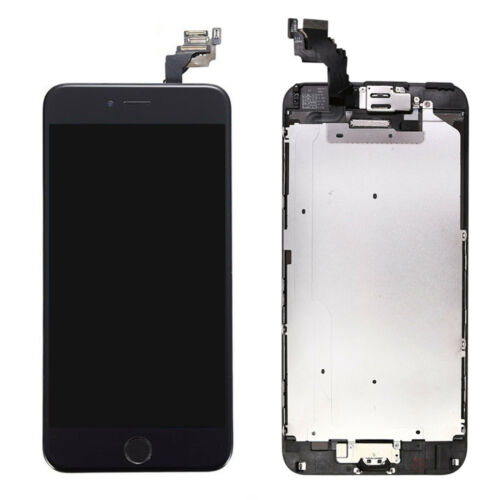 Original iPhone 6 Plus Digitizer Complete Screen Replacement LCD + Home Button