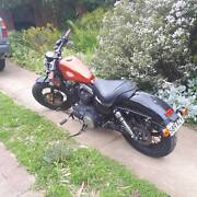 2011 Harley forty eight sportster for sale Unley Unley Area Preview