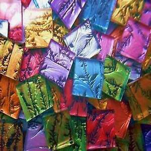 1000-Pieces-VAN-GOGH-MIX-Mosaic-TILE-Glass-Tiles-1-2-HEAVENKISS-made-in-USA