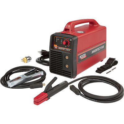 Lincoln Invertec V155s Portable Welder K2605-1