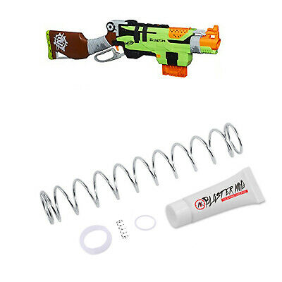 Modification Upgrade 5KG Spring for Nerf Zombie Slingfire Blasters Dart Toy
