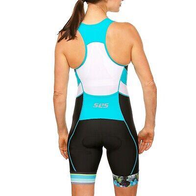 SLS3 Womens Triathlon Suit FX - Tri Suit Women - Triathlon Suit for Women