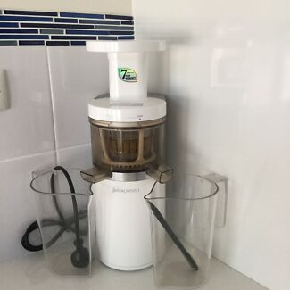 Coway Cold Press Juicer