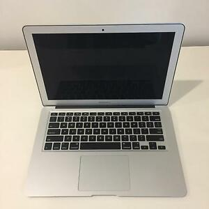 2015 MacBook Air, 13-inch Angle Park Port Adelaide Area Preview