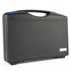 G SERIES BADGE MACHINE CARRY CASE - BUTTON PIN MAKER