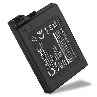 Bateria para Sony PSP-S110 Brite (PSP-3000 / PSP-3004) 1200mAh